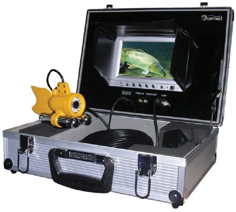 сколько стоит рыбацкая камера