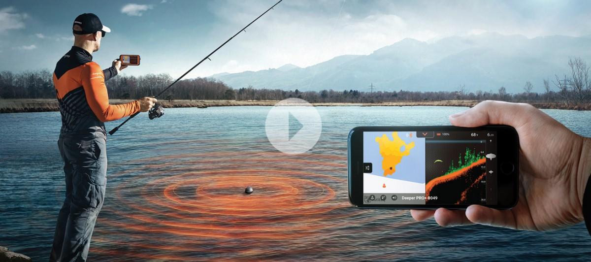дип для рыбалки что это такое