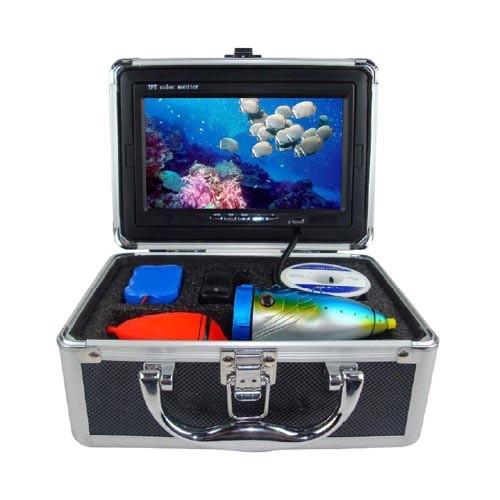 Выбор подводной камеры
