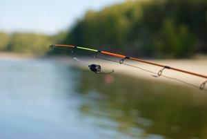 Рыбалка с видеоудочкой