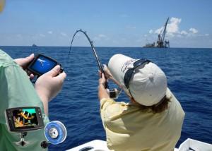 Подводные камеры для рыбалки