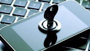Защита от прослушки телефон iPhone