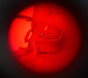 Как искать скрытую камеру?