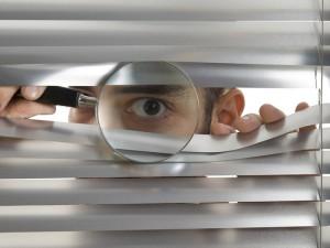 Защита частной жизни от видеонаблюдения