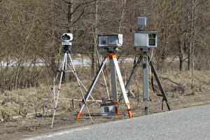 Детекторы и радары скорости