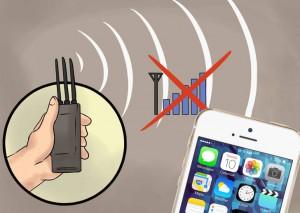 Большинство владельцев устройств для глушения связи пользуются ими незаконно