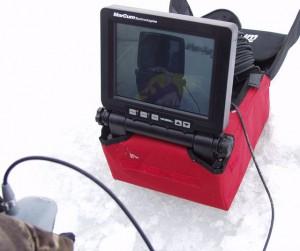 Рыбалка с камерой