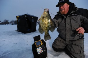 Камера для рыбалки в подарок