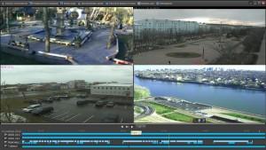 Наблюдение за скрытыми камерами