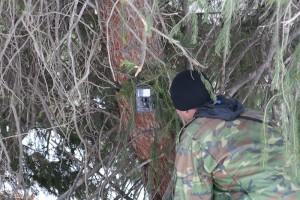Камера для охотника