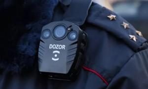 Купить носимый инспекторский видеорегистратор