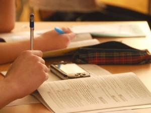 Глушилка на экзамене