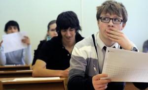 Глушилка на экзамене добро или зло?