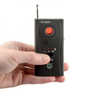 Video Sweeper детектор беспроводных видеокамер