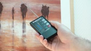 Как найти прослушивающие устройства?