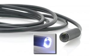 Как выбрать хороший USB-эндоскоп?