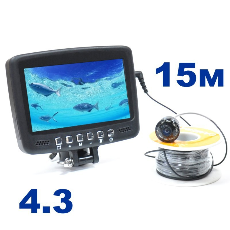Подводная видеокамера Fishcam 700