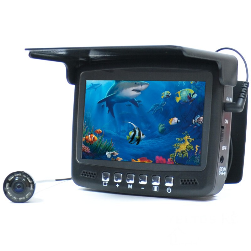Видеоудочка Fishcam plus 750