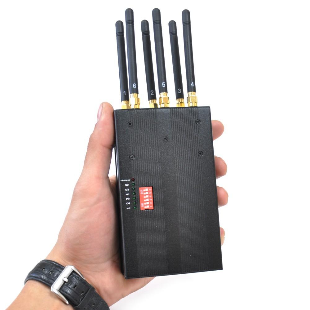 Cкорпион 6XL 4G LTE