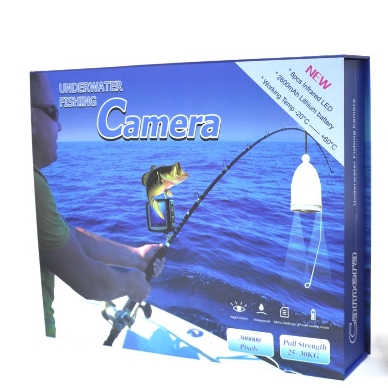 Fishcam plus 700+DVR