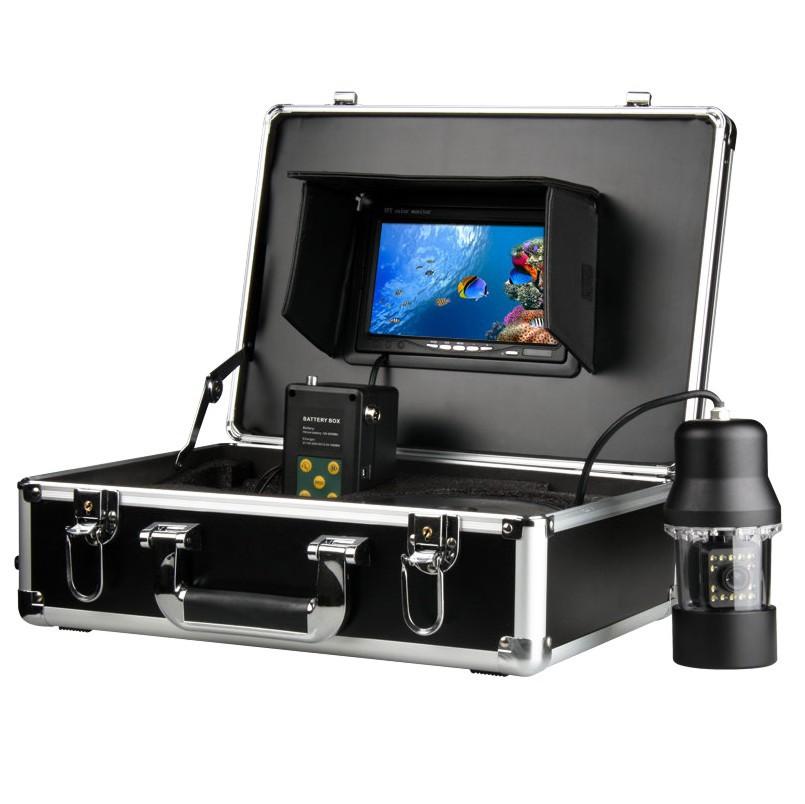 Подводная камера Нептун 360