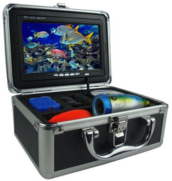 SITITEK FishCam-700 DVR