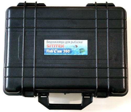 SITITEK FishCam-360