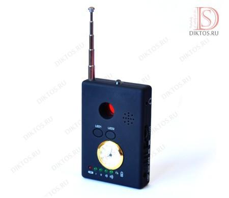 Детектор скрытых видеокамер VD-10