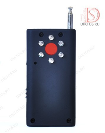 Детектор скрытых видеокамер VD-30