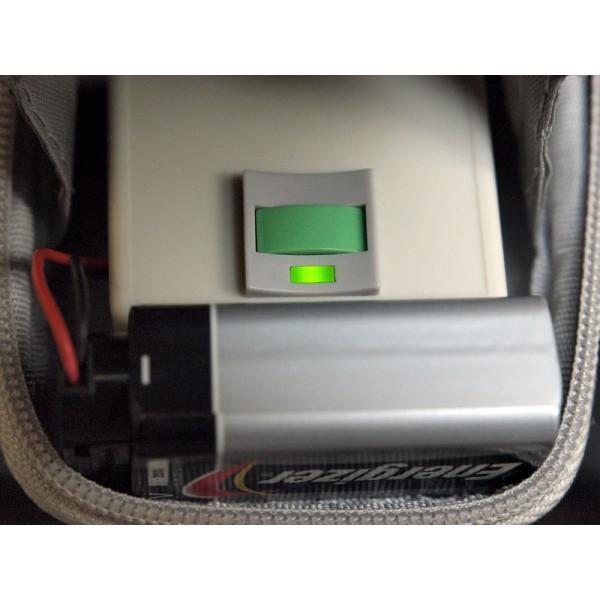 Спайсоник Мини (Spysonic Handheld) - портативный ультразвуковой подавитель диктофонов