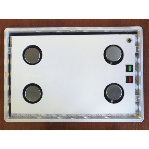 Спайсоник Панель XXL+ (Spysonic Panel XXL+) - двуполосный ультразвуковой блокиратор высокой мощности в виде панели.