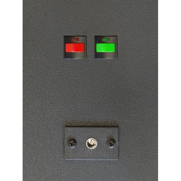 Спайсоник 22XL+ (Spysonic 22XL+) - двуполосный ультразвуковой блокиратор с дополнительным боковым излучателем