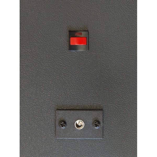 Спайсоник 21XL (Spysonic 21XL) - двуполосный ультразвуковой блокиратор диктофонов повышенной мощности