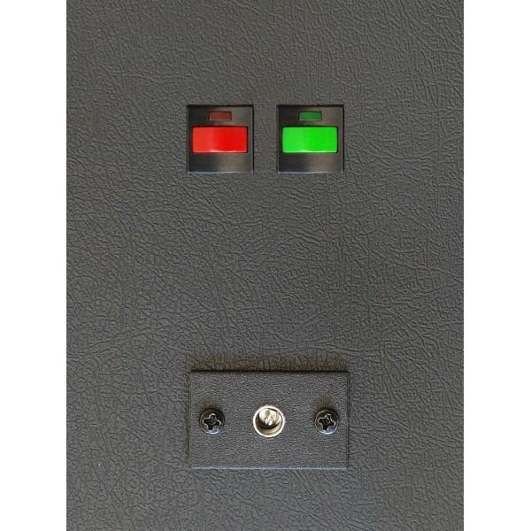 Набор для сборки двухполосного ультразвукового блокиратора диктофонов повышенной мощности Спайсоник 21XL+