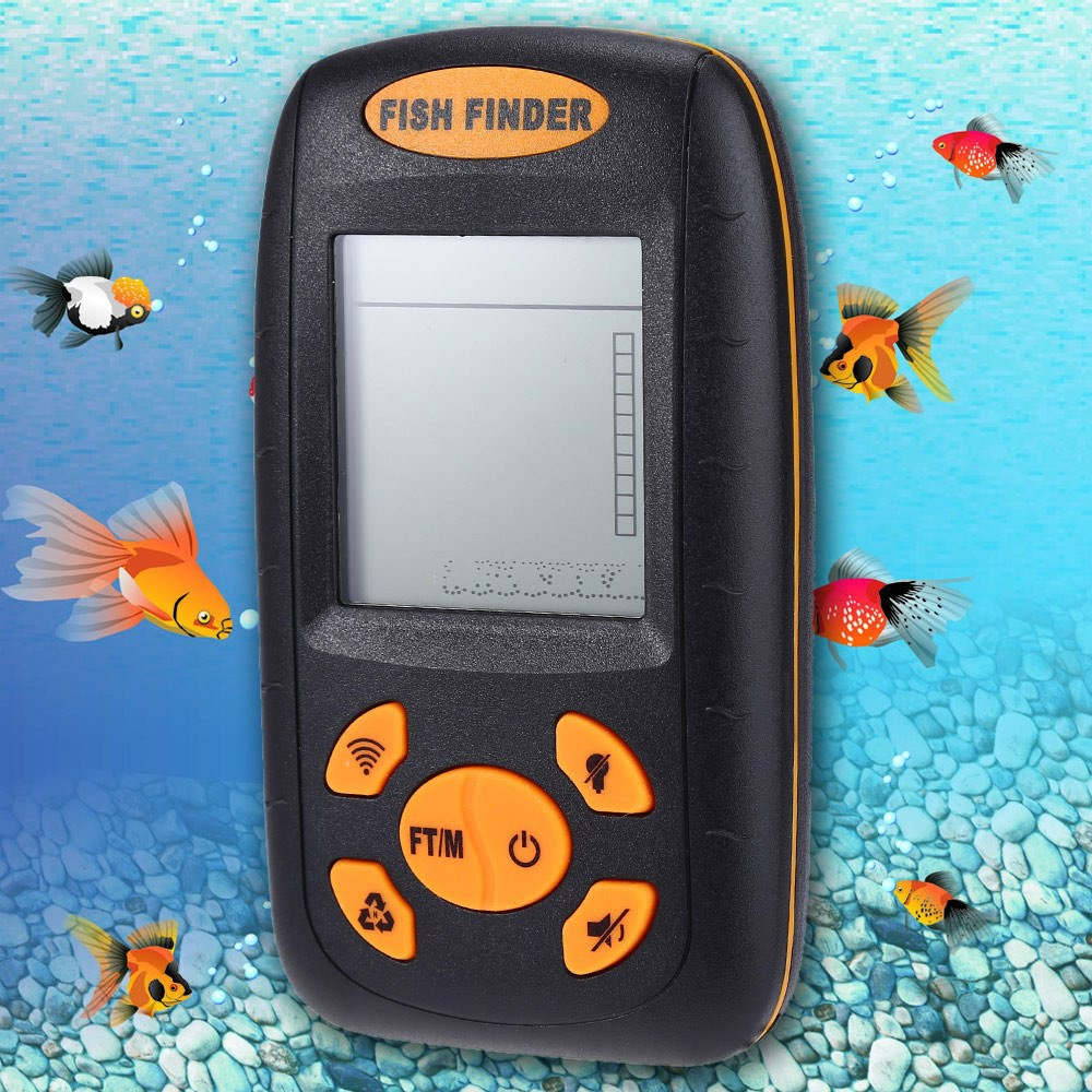 Fish Finder L1