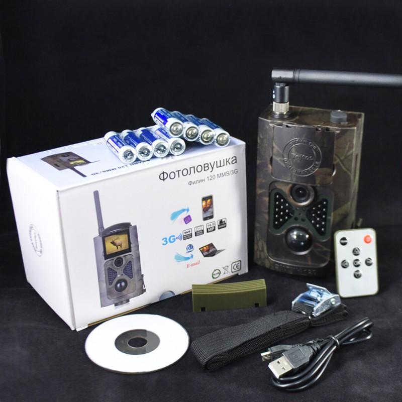 Филин 120 MMS 4G LTE