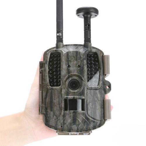 Филин 120 SM 4G GPS