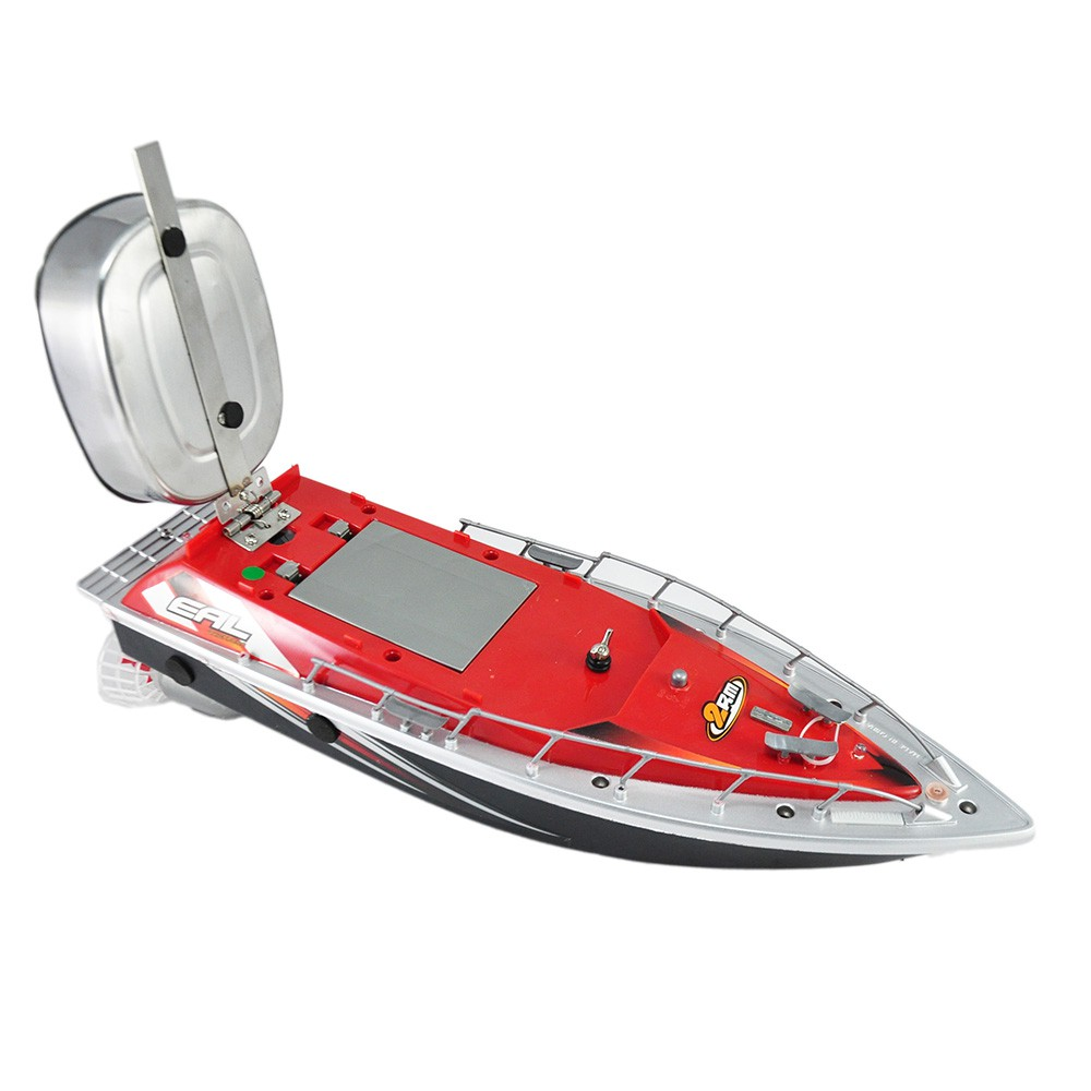 Кораблик для рыбалки Торнадо 3