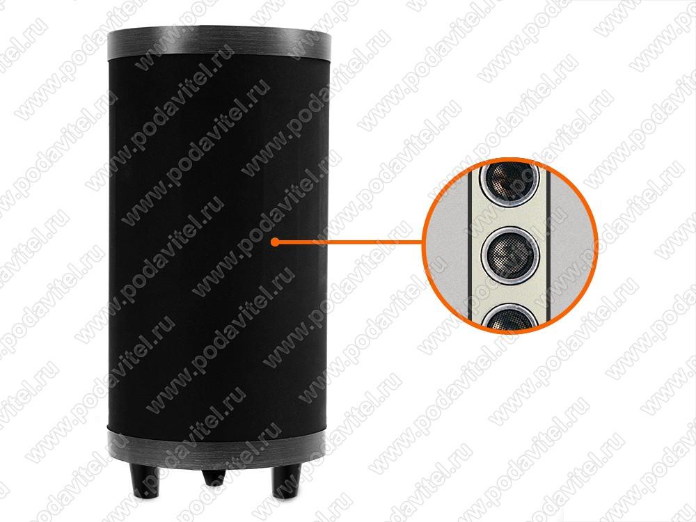 Подавитель диктофонов и мобильной связи UltraSonic ТУБА 50 GSM