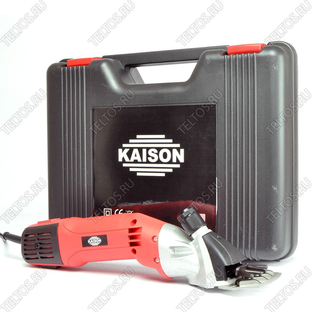 Машинка для стрижки животных KAISON