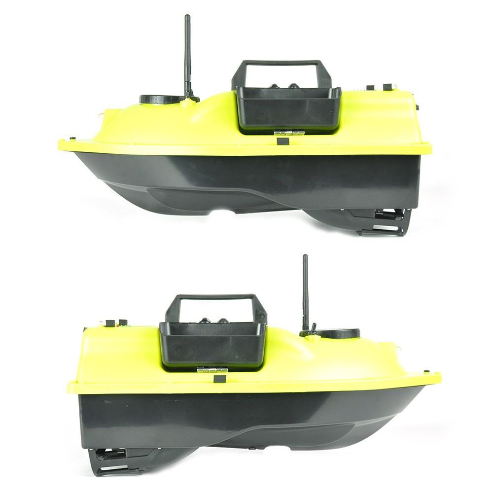 Прикормочный кораблик Teltos Круиз GPS