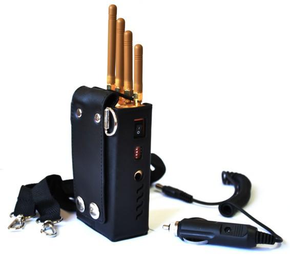 Black Wolf GT-12D GSM/GPS/3G