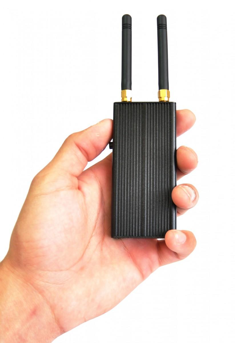 Глушилка ГЛОНАСС G600-C