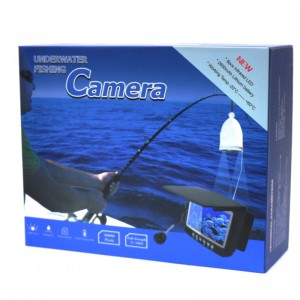Fishcam plus 750