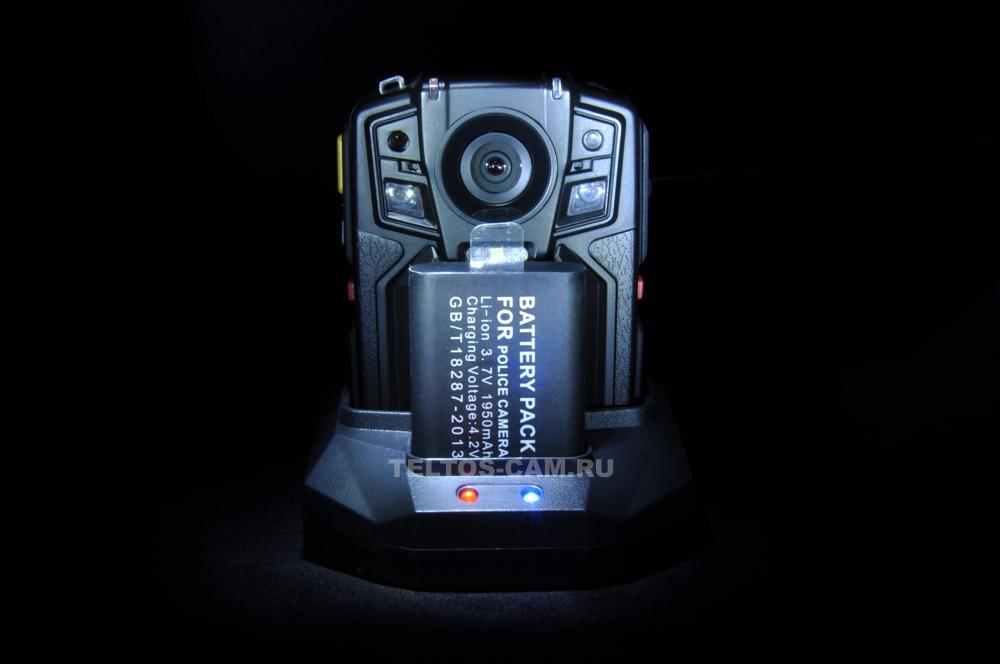 Купить нагрудный видеорегистратор от компании TELTOS