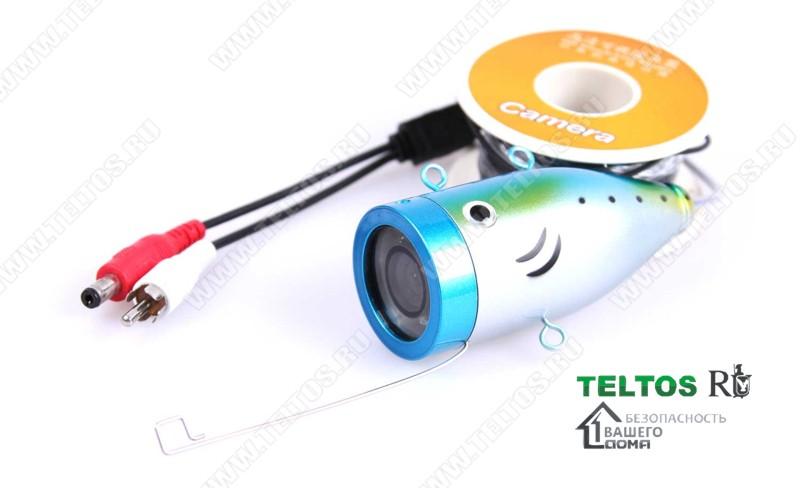 Камеры для рыбалки