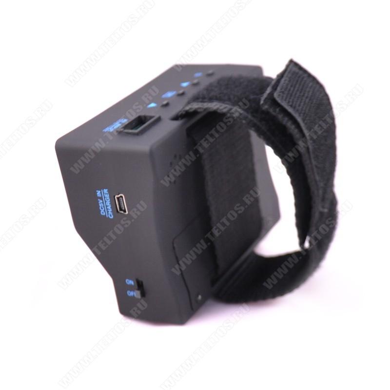 камера для подледной ловли