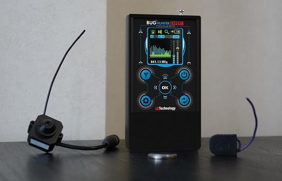 """Индикатор поля """"BugHunter Professional BH-03 Expert"""""""