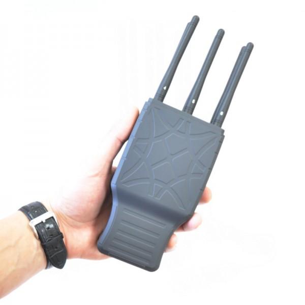 блокиратор мобильных телефонов