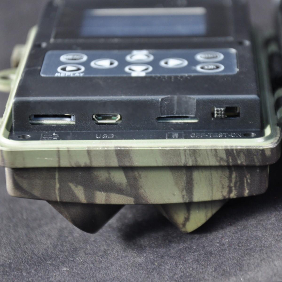 ММС фотоловушка Филин 200 4G